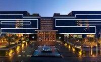 Fairmont Bab Al Bahr - Spojené arabské emiráty, Abu Dhabi,