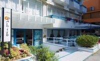Hotel Sahib - Itálie, Rimini,