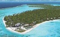 The Brando - Francouzská polynésie, Tahiti,
