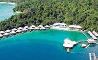 Vily Gayana Marine Resort - Malajsie, Kota Kinabalu,