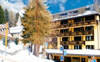 Residence Des Alpes 2 - Itálie, Madonna di Campiglio,