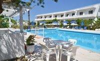 Maritsa Studios Hotel - Řecko, Kefalos,