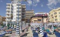 Hotel Sun - Albánie, Durrës město,