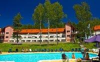 Lipno Lake Resort - Česká republika, Lipno nad Vltavou,