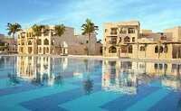 Salalah Rotana Resort - Omán, Salalah,