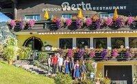 Penzion Berta - Rakousko, Waidring,