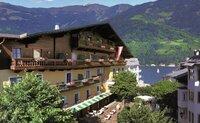 Hotel Fischerwirt - Rakousko, Kaprun - Zell am See,