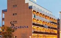 Copacabana - Španělsko, Lloret de Mar,