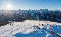 Fontanella - Itálie, Dolomiti Superski,