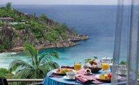 Four Seasons Resort Seychelles - Seychely, ostrov Mahé,