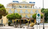 Hotel Milan - Itálie, Rosolina Mare,