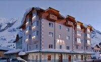 Sport Hotel Vittoria - Itálie, Passo del Tonale,