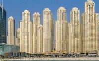 Ramada Plaza Jumeirah Beach Residence - Spojené arabské emiráty, Dubai,