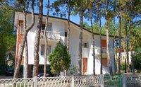 Villa Marilena - Itálie, Bibione,