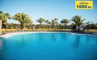 Hotel Beatriz Costa & Spa - Španělsko, Costa Teguise,