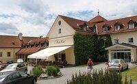Parkhotel Tosch - Česká republika, Šumava,