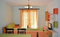 Holiday apartment ALS002 - Albánie, Saranda,