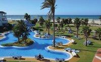 Almerimar Hotel - Španělsko, Costa de Almeria,