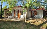 Villa Trimotel - Itálie, Bibione,