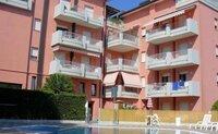 Residence Ipanema - Itálie, Lido di Jesolo,