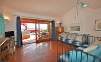 Apartmány Marineledda/Vela Blue - Itálie, Sardinie,