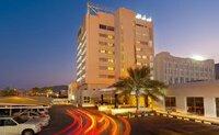 Al Falaj Hotel - Omán, Muscat,