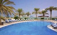Hilton Al Hamra Beach & Golf Resort - Spojené arabské emiráty, Ras Al Khaimah,