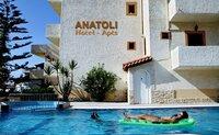 Studia Anatoli - Řecko, Stalis,