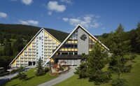 Clarion Hotel Špindlerův Mlýn - Česká republika, Špindlerův Mlýn,