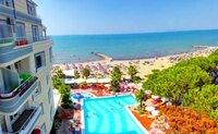 Hotel Meli Holiday - Albánie, Golem,