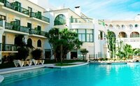 Hotel Pino Alto - Španělsko, Tarragona,