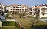 Comprensorio Med Resort - Itálie, Pineto,