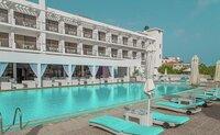 Sveltos Hotel - Kypr, Larnaca,