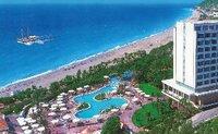 Akti Imperial Deluxe Spa & Resort - Řecko, Ixia,