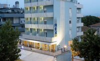 Hotel Rex - Itálie, Rimini,