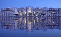 Eastern Mangroves Hotel And Spa By Anantara - Spojené arabské emiráty, Abu Dhabi,