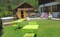 Chalet Odalys La Taniere - Francie, Chamonix-Mont-Blanc,