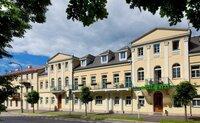 Hotel Reza - Česká republika, Františkovy Lázně,