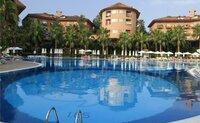 Vera Stone Palace Hotel - Turecko, Colakli,