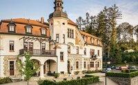Wellness & Spa hotel Augustiniánský dům - Česká republika, Luhačovice,