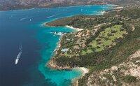 Capo D´orso Hotel Thalasso & Spa - Itálie, Palau,