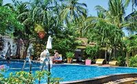 Grand Thai House Resort - Thajsko, Ko Samui,