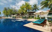 The Briza Beach Resort - Thajsko, Chaweng Beach,