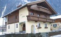 Haus Andreas - Rakousko, Zillertal,
