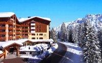Hotel Carlo Magno - Itálie, Madonna di Campiglio,