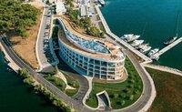 Hotel D Resort - Chorvatsko, Šibenik,