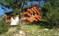 Résidence Chalet Des Neiges - Francie, Alpe d'Huez,