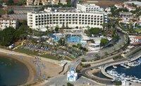 Golden Coast Beach Hotel - Kypr, Protaras,