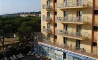 Hotel Stella Maris - Španělsko, Blanes,