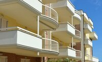 Apartmány Le Americhe - Itálie, Cupra Marittima,